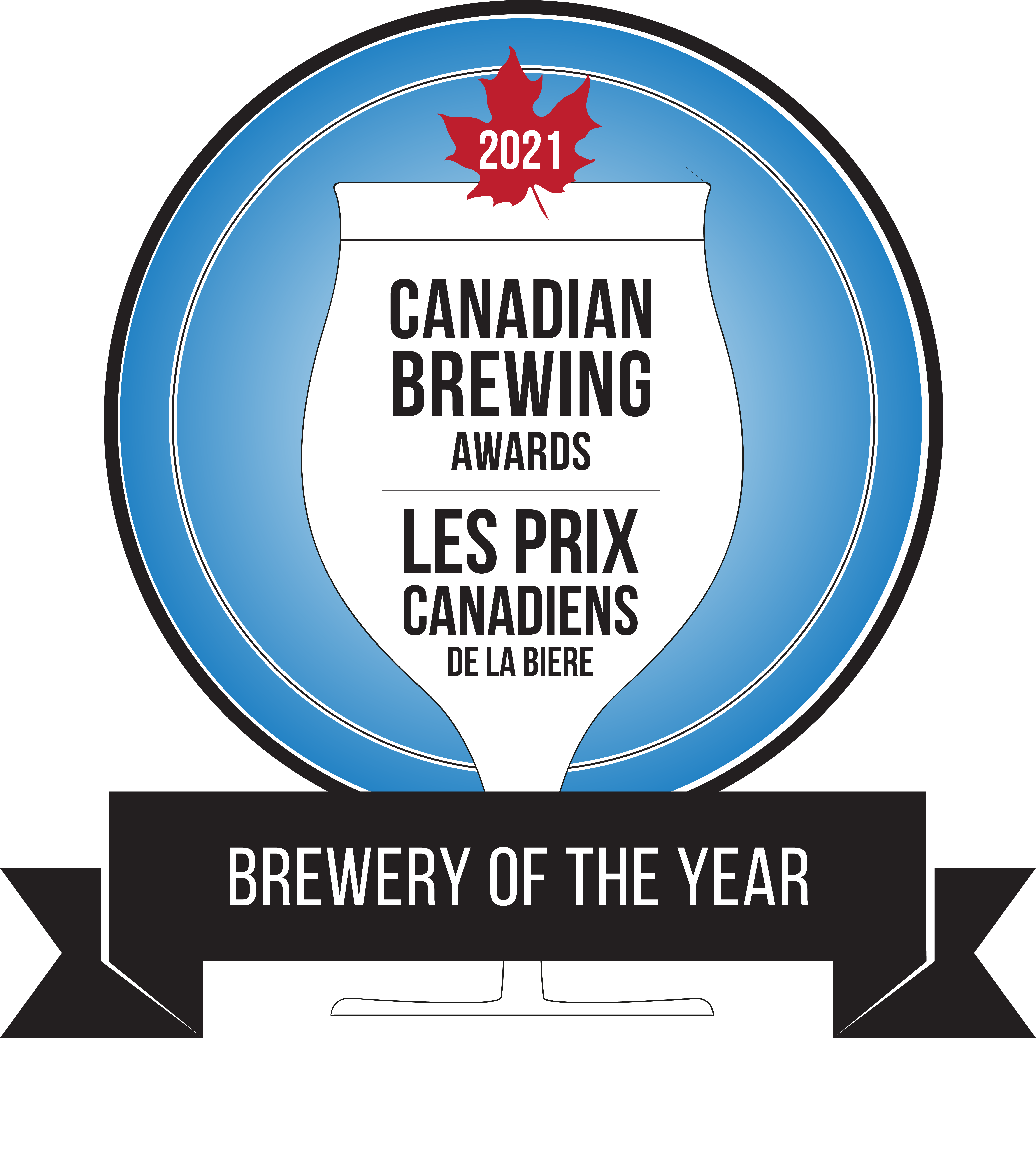 Brewery of the Year 2021